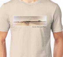 Santa Monica Pier Unisex T-Shirt