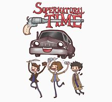 Supernatural Time (2015) Unisex T-Shirt