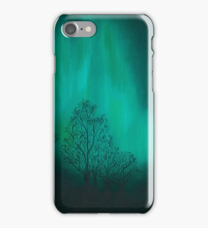 Night Music iPhone Case/Skin