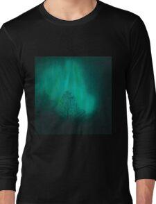 Night Music Long Sleeve T-Shirt