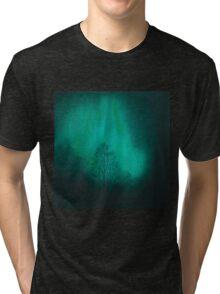 Night Music Tri-blend T-Shirt