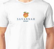 Savannah -Georgia. Unisex T-Shirt