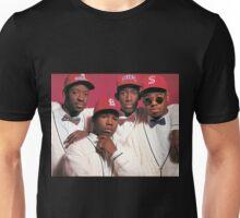 Boyz II Men R&B ballads acappella 8 Unisex T-Shirt