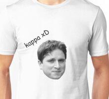 Kappa xD Unisex T-Shirt