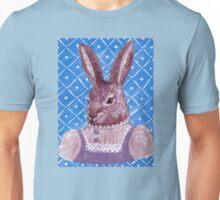 Vintage Rabbit  Unisex T-Shirt