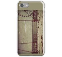 Seaside Heights After Sandy iPhone Case/Skin