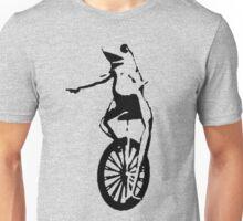 Dat Boi aesthetically Transparent Shirt  Unisex T-Shirt