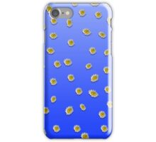 Scattered Daisies - iphone case iPhone Case/Skin