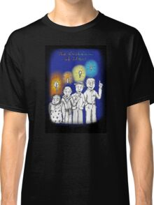 The Evolution of Ideas Classic T-Shirt