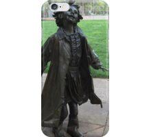 Ramona Quimby Statue iPhone Case/Skin