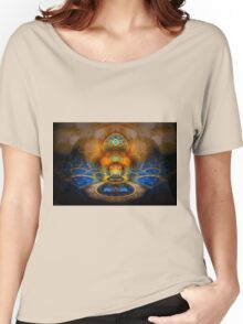 We Ascend Women's Relaxed Fit T-Shirt
