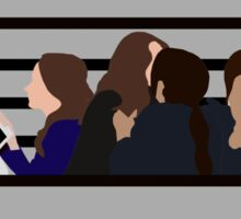 Root and Shaw – We Might As Well Be A Symphony Sticker