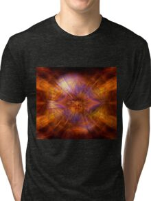 Welcome To The Next Universe Tri-blend T-Shirt