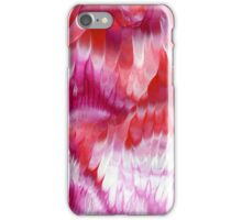 Paint smooch iPhone Case/Skin