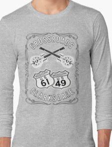 Crossroads 61/49 Long Sleeve T-Shirt