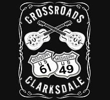 Crossroads 61/49 Unisex T-Shirt