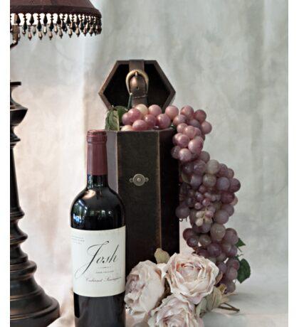 Wine Tasting Evening Sticker