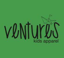 Ventures Kids  Kids Tee