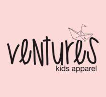 Ventures Kids  Baby Tee