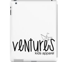 Ventures Kids  iPad Case/Skin