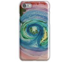 The tree portal iPhone Case/Skin