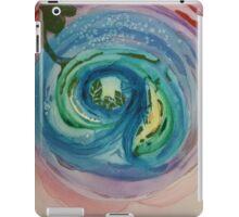 The tree portal iPad Case/Skin