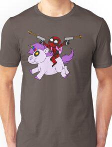 Uni-Pool Unisex T-Shirt
