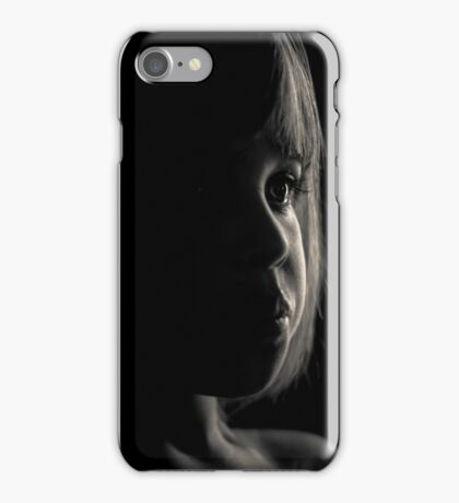 The Glimmer of Youth iPhone Case/Skin