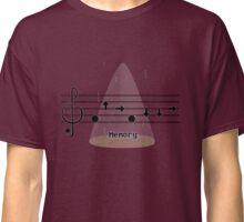 Memory Classic T-Shirt