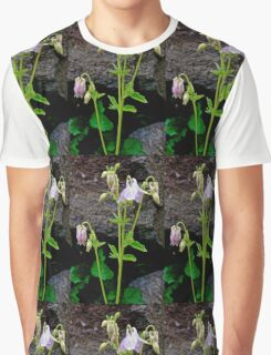 Delicacy Graphic T-Shirt