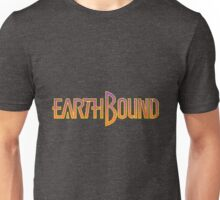 Earthbound: Title Unisex T-Shirt