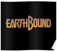 Earthbound: Title Poster