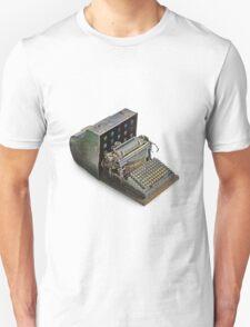 Smith Premier No 4 Tablet Unisex T-Shirt