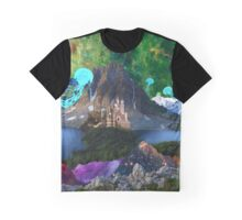 World Explorer 5 Graphic T-Shirt