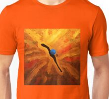 Slipping Through a Rent in Time * Unisex T-Shirt