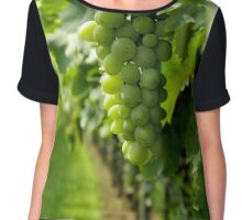 Vineyard View   ^ Chiffon Top