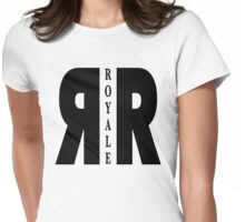 Royale bar shirt from Killjoys Womens Fitted T-Shirt