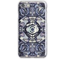 Electricity IV iPhone Case/Skin