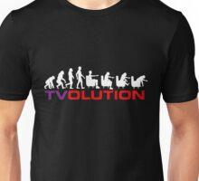 TVOlution Unisex T-Shirt