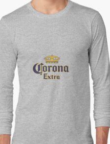 Corona Extra Long Sleeve T-Shirt