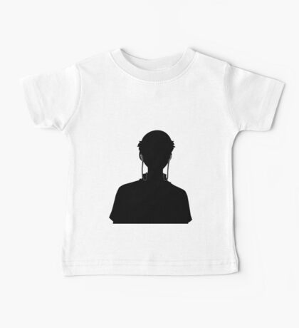 Justin Law Baby Tee