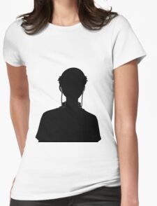 Justin Law Womens Fitted T-Shirt