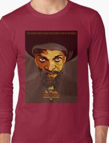 The Mighty Jah Shaka Long Sleeve T-Shirt