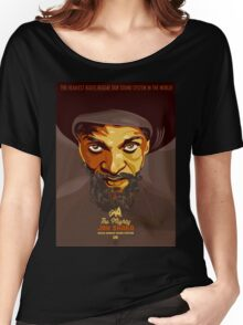 The Mighty Jah Shaka Women's Relaxed Fit T-Shirt