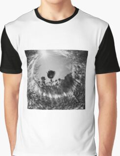 Tulip in a halo Graphic T-Shirt