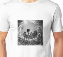Tulip in a halo Unisex T-Shirt