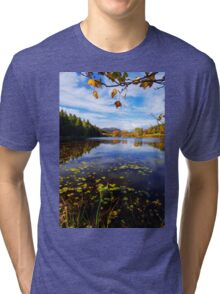 Anticipation Tri-blend T-Shirt