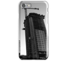 Construction | Architecture | Buildings iPhone Case/Skin