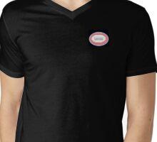 LadyT Designs Mens V-Neck T-Shirt