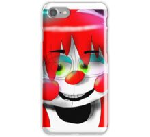 Fnaf sister location- baby iPhone Case/Skin